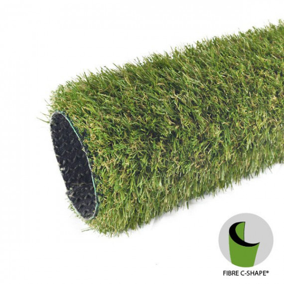gazon synthétique Verdure 20mm à prix discount jardin