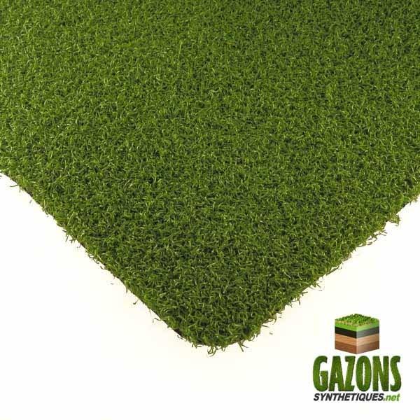 Gazon Synthétique Green de Golf 13 mm