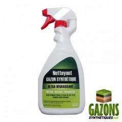 Hygiénisateur 750ml Triple Action spécial sazon synthétique