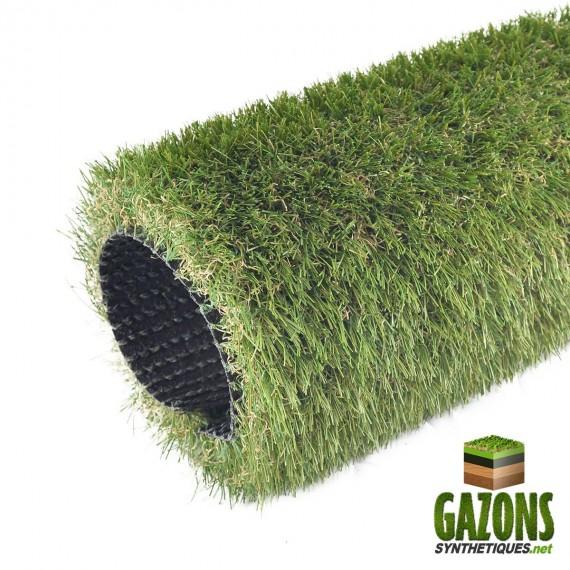 Gazon Synthétique Phoenix 42mm - Outlet - pelouse artificielle pas chère excellente qualité