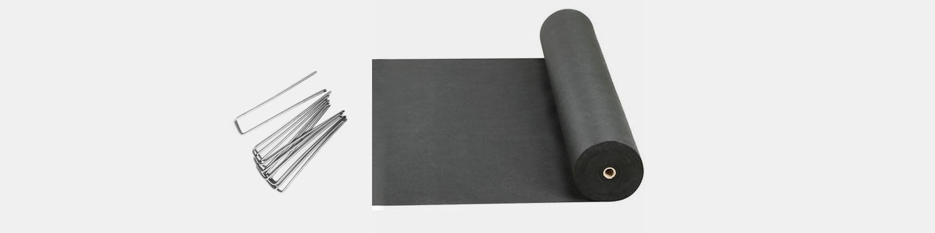 Accessoires de Pose et de Fixation pour Gazon Synthétique