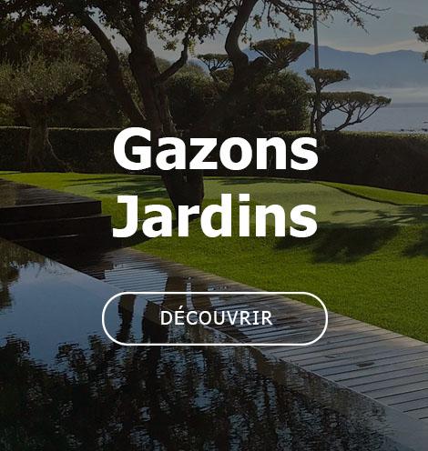 gazon synthétique espaces verts et bords de piscine